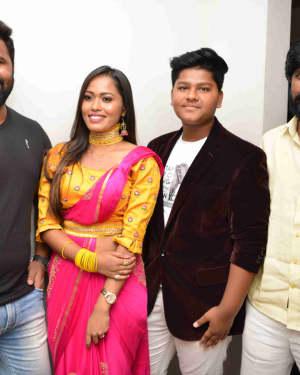 Padmavathi Kannada Film Audio Release Photos   Picture 1656983