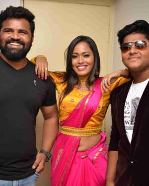 Padmavathi Kannada Film Audio Release Photos   Picture 1656969