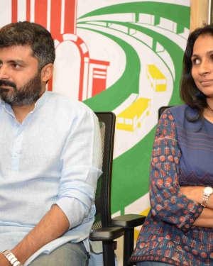 Aadi Lakshmi Puraana Film Audio Release Photos | Picture 1657421