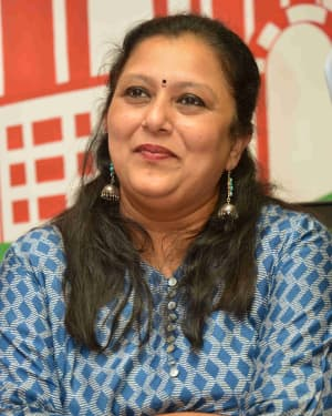 Priya V - Aadi Lakshmi Puraana Film Audio Release Photos