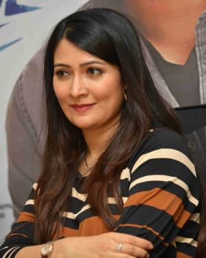 Radhika Pandit - Aadi Lakshmi Puraana Film Audio Release Photos