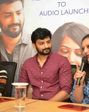 Aadi Lakshmi Puraana Film Audio Release Photos | Picture 1657435