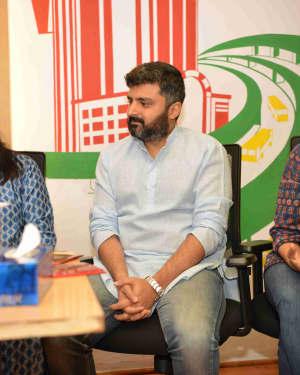 Aadi Lakshmi Puraana Film Audio Release Photos | Picture 1657420