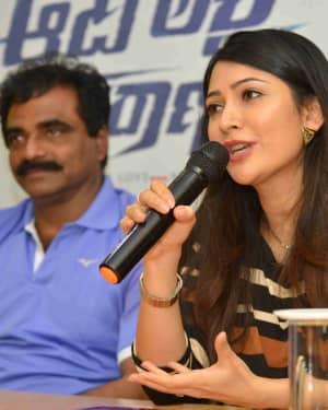 Aadi Lakshmi Puraana Film Audio Release Photos   Picture 1657436