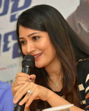 Radhika Pandit - Aadi Lakshmi Puraana Film Audio Release Photos | Picture 1657418
