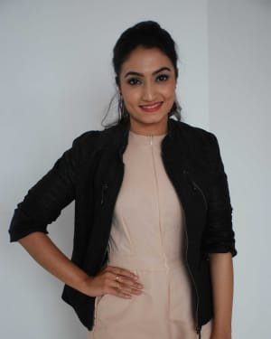Girgitle Movie Press Meet Photos | Picture 1632070