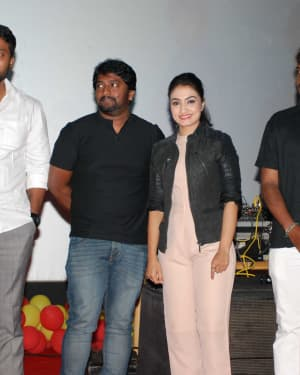Girgitle Movie Press Meet Photos | Picture 1632071