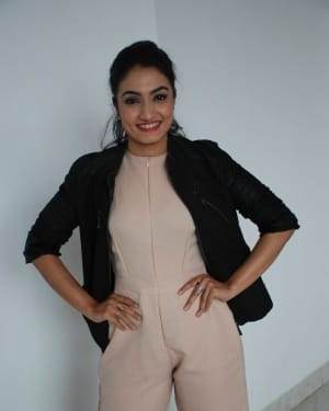 Girgitle Movie Press Meet Photos | Picture 1632063