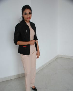 Girgitle Movie Press Meet Photos | Picture 1632061