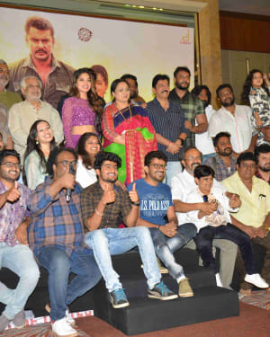Yajamana Film Success Meet Photos | Picture 1632572
