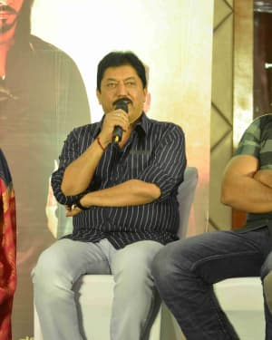 Yajamana Film Success Meet Photos | Picture 1632566
