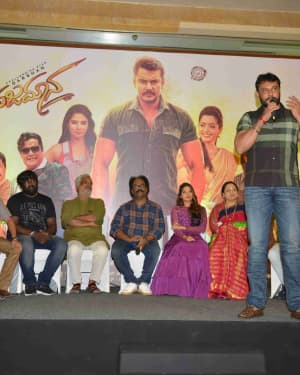 Yajamana Film Success Meet Photos | Picture 1632567
