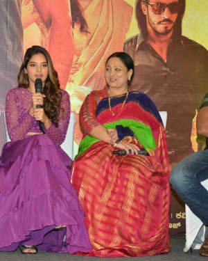 Yajamana Film Success Meet Photos | Picture 1632564