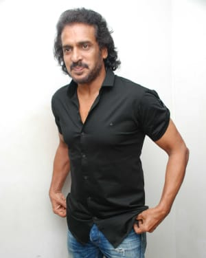 Upendra Rao - I love U Kannada Film Press Meet Pictures | Picture 1633126
