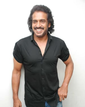 Upendra Rao - I love U Kannada Film Press Meet Pictures | Picture 1633128