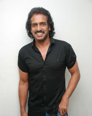 Upendra Rao - I love U Kannada Film Press Meet Pictures