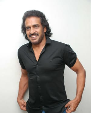Upendra Rao - I love U Kannada Film Press Meet Pictures | Picture 1633127