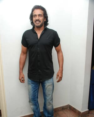Upendra Rao - I love U Kannada Film Press Meet Pictures | Picture 1633125