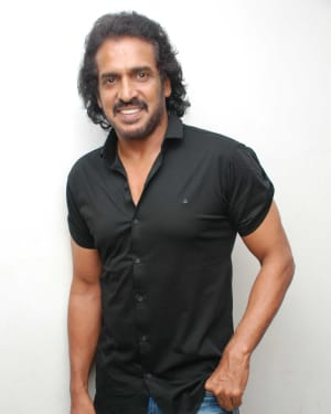 Upendra Rao - I love U Kannada Film Press Meet Pictures | Picture 1633124