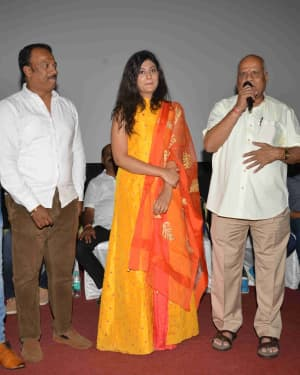 Anushka Kannada Film Trailer Launch Photos | Picture 1634156