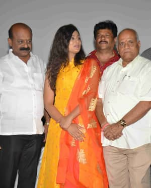 Anushka Kannada Film Trailer Launch Photos | Picture 1634155