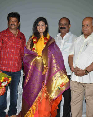 Anushka Kannada Film Trailer Launch Photos | Picture 1634146