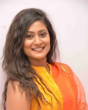 Amrutha Iyengar - Anushka Kannada Film Trailer Launch Photos | Picture 1634153