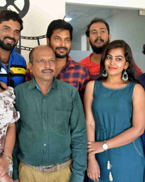 Devayani Kannada Film Press Meet Photos