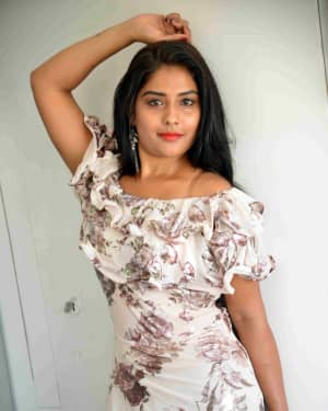 Raga (Kannada Actress) - Devayani Kannada Film Press Meet Photos