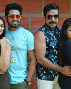 Jigari Dosth Movie Press Meet Photos | 1639172