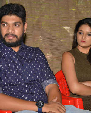 Jigari Dosth Movie Press Meet Photos | Picture 1639165