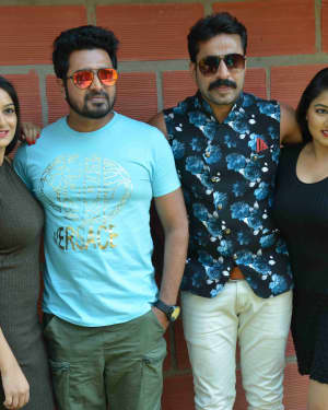 Jigari Dosth Movie Press Meet Photos | Picture 1639188