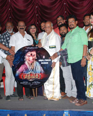 Vajramukhi Film Audio Release Pictures