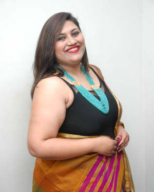 Neethu Shetty - Vajramukhi Film Audio Release Pictures | Picture 1639249