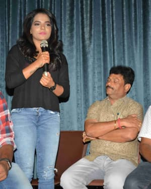 Gowdru Cycle Film Audio Release Pictures | 1639423