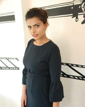 Nisha B R - Mana Roopa Film Press Meet Photos | Picture 1639306