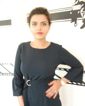 Nisha B R - Mana Roopa Film Press Meet Photos | Picture 1639308