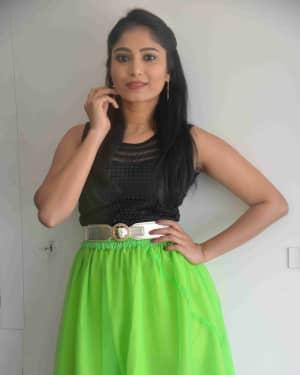 Pallavi Raju - Ratnamanjari Film Press Meet Pictures   Picture 1639371