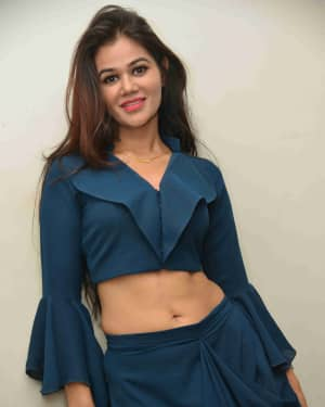 Taara Shukla - Run 2 Kannada Film Press Meet Photos | 1639369