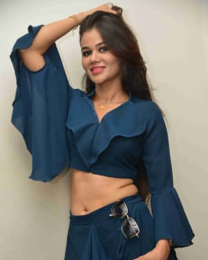 Taara Shukla - Run 2 Kannada Film Press Meet Photos | 1639353