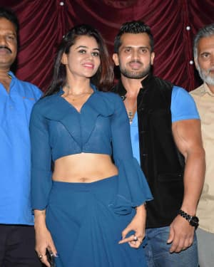 Run 2 Kannada Film Press Meet Photos | 1639365