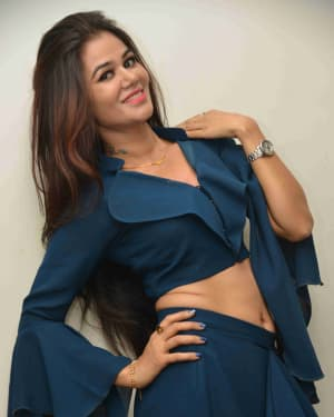 Taara Shukla - Run 2 Kannada Film Press Meet Photos | 1639351