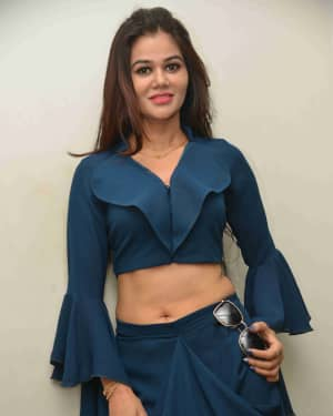 Taara Shukla - Run 2 Kannada Film Press Meet Photos | 1639366