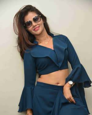 Taara Shukla - Run 2 Kannada Film Press Meet Photos | 1639352