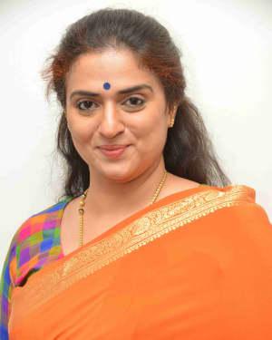 Pavitra Lokesh - Sadhguna Sampanna Madhguna 100% Film Press Meet Photos   Picture 1639500