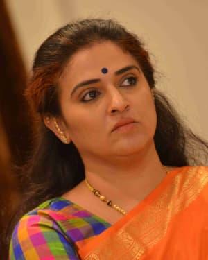Pavitra Lokesh - Sadhguna Sampanna Madhguna 100% Film Press Meet Photos   Picture 1639507