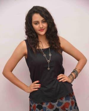 Rajani Bharadwaj - Traya Film Audio Launch Photos | Picture 1639438