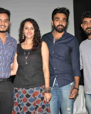 Traya Film Audio Launch Photos | Picture 1639453