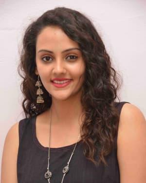 Rajani Bharadwaj - Traya Film Audio Launch Photos | Picture 1639457