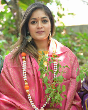 Meghana Raj Photos at Putaani Punters Movie Pooja And Press Meet